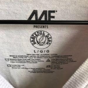 Grateful Dead Tops - Grateful Dead Tie Dye T-Shirt Size Large
